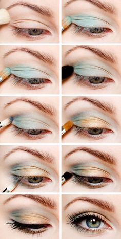 Latest And Hottest 2016 Makeup Trends - Try Them Before Your Friends Do! - Page 4 of 5 - Trend To Wear