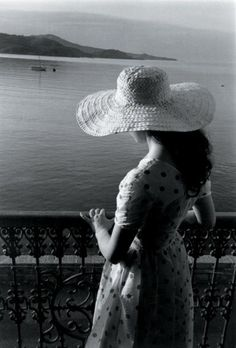 photo by Edouard Boubat