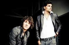 Fix My Eyes - For King and Country - FromAshestoBeauty.com