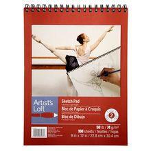 Artist's Loft® Sketch Pad