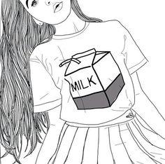 Milk= ♡ delicious ♡