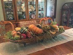 Totally Adorable Fall Country Decoration Ideas For Your Home 05