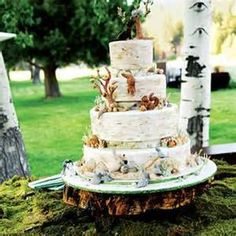 Image detail for -Rustic Country Wedding Cakes   All Wedding Idea