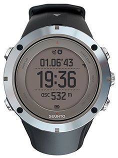 Suunto 2014 Ambit3 Peak GPS Sport Watch Sapphire * To view further for this item, visit the image link.