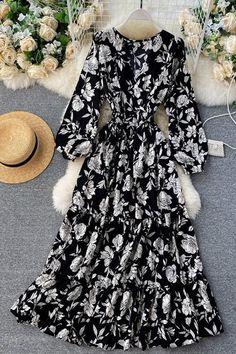 Girls Fashion Clothes, Modest Fashion, Girl Fashion, Fashion Outfits, Clothes For Women, Modest Outfits, Affordable Dresses, Elegant Dresses, Beautiful Dresses