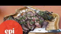 Perfectly Cook a Giant Steak with Four Empty Tuna Cans