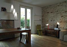 Linea Zero, Calle ambientation Collezione: Calle collection Designer: Manuel Barbieri