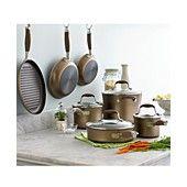 Anolon Advanced Bronze Cookware Collection