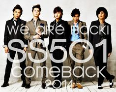 SS501 2014 | http://25.media.tumblr.com/tumblr_m5204a3t751r7ko35o1_500.jpg