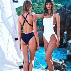 Sexy Women's One Piece Swimsuit Padded Bikini Swimwear Bathing Monokini S-XL One Piece Bikini, Women's One Piece Swimsuits, Bikini Set, Padded Swimsuits, Women Swimsuits, Swimwear Fashion, Bikini Swimwear, Alibaba Group, Backless Bodysuit