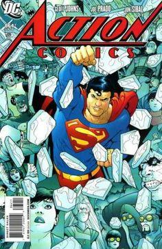 Action Comics #864 (DC Comics;1938 Series).