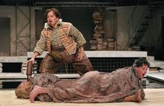 stephano and trinculo the tempest - Google Search
