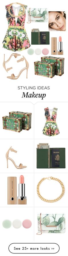 """""""Travel."""" by glamjournal on Polyvore"""
