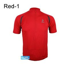 NaturalHome Outdoor Sports Cycling Jersey