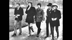 The Rolling Stones ~ Come On (HQ)