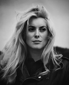"""Catherine Deneuve on Instagram: """"""""I have never accepted conventions very much. You see, I have always followed the path I wanted to. I've always done just about what I…"""""""