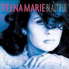 Teena Marie - Beautiful, Blue