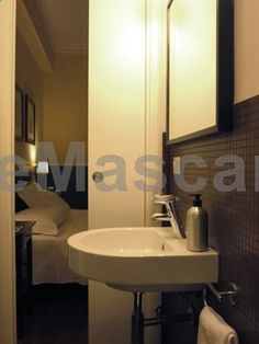 At your Place Roma At your Place is located in Rome, 300 metres from Castel SantAngelo and 600 metres from The Vatican. Each room at this bed and breakfast is air conditioned and features a flat-screen TV. You will find a kettle in the room.