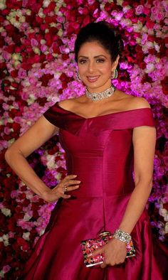#Sridevi, 54, Bollywood's first female superstar - The Boston Globe: The Boston Globe Sridevi, 54, Bollywood's first female superstar The…