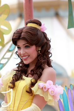 Beauty and the Beast | Soundsational Belle  <3