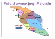 peta asas malaysia - Carian Google