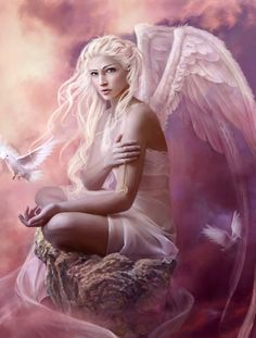 Image detail for -25 Stunning Fantasy Characters Digital Art - Designzzz
