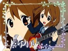 K-on! < Yui ;)