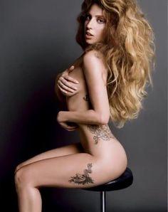 Lady Gaga - I'll never talk again, oh boy you've left me speechless.
