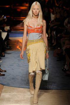 Paris Fashion Week Spring 2014: The Looks We Love  - Miu Miu Spring 2014