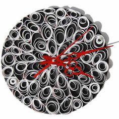 ECOMANIA BLOG: Creando Relojes con Materiales Reciclados