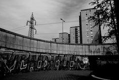 Bonola Milano Flickr: alekpics