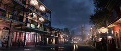 Lee Así se reimaginó Nueva Orleans para Mafia III