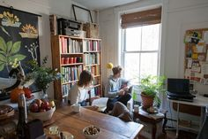 5 Archetypal Brooklyn Spaces: The Micro Space, photo by Shay Harrington