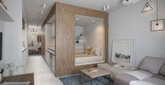 ตกแต่งคอนโด ห้องเล็กๆในเมือง สร้างสุขที่แสนผ่อนคลาย « บ้านไอเดีย แบบบ้าน ตกแต่งบ้าน เว็บไซต์เพื่อบ้านคุณ