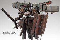 小林誠 Makoto Kobayashi SAMURAI 7 紅蜘蛛 Benigumo