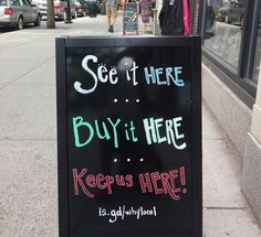 Celebrate Independent Bookstores!