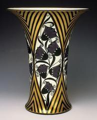 Vase, c. 1912 by Karl Klaus