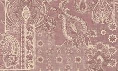 Tapet vinil mov floral PC 2706 Grand Deco Persian Chic Persian, Flooring, Rugs, Chic, Floral, Home Decor, Christians, Farmhouse Rugs, Shabby Chic
