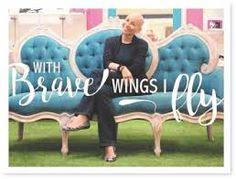PressReader - Estrategia y Negocios: 2018-11-25 - Karla Ruiz MUJER ÍCONO DE LA ERA DIGITAL Garden Sculpture, Wings, Outdoor Decor, Women, Feathers, Feather, Ali