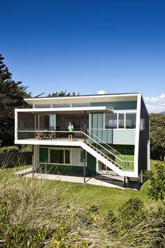 Parsonson Architects - HOME New Zealand