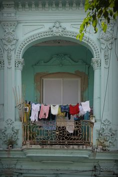 La Habana, Cuba | Smelly Towels? | Stinky Laundry? | Washer Odor? | http://WasherFan.com | Permanently Eliminate or Prevent Washer & Laundry Odor with Washer Fan™ Breeze™ | #Laundry #WasherOdor #SWS