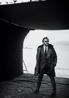 """EDITORIAL T Magazine Men's Fall 2012 """"The Stars of Cannes"""" by Peter Lindbergh  #www.frenchriviera.com"""
