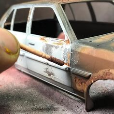 "1,275 Likes, 9 Comments - Eddie Putera® (@eddieputera) on Instagram: ""#diorama #dioramaset #dioramaclub #minaturescale #miniatures #miniature #miniatureart #fineart…"""