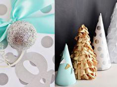 10 DIY Christmas Decor Ideas » Little Inspiration