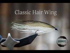 This video is a simple step by step for a Classic Style - Bucktail Hair Wing Streamer - which is a perfect recipe style for downsizing bucktail technique to . Diy Halloween Treats, Halloween Stuff, Halloween Halloween, Halloween Makeup, Halloween Decorations, Halloween Costumes, Best Fishing Reels, Gone Fishing, Saltwater Flies