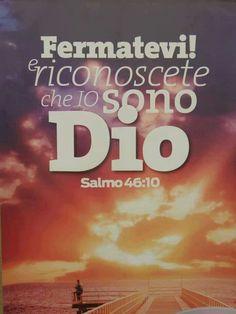 Salmo 46:10