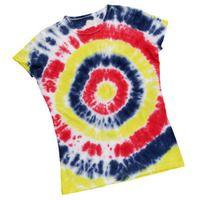How to Make Tie Dye Shirts: 26 DIY Ideas