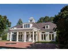 Wayland MA Country Estate with Equestrian Barn. http://www.45WalthamRd.com. Presented by luxury real estate agent Amy Miner, Benoit Mizner Simon & Co.