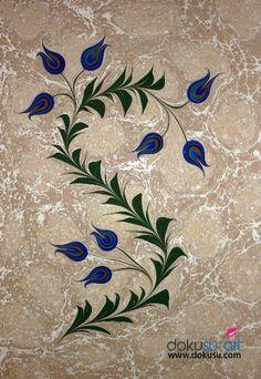 muhayyel marbling art (1) Ebru Art, Earth Pigments, Turkish Art, Marble Art, Fabric Painting, Islamic Art, Color Patterns, Paper Marbling, Arts And Crafts