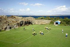 picturesque football grounds - Google Search